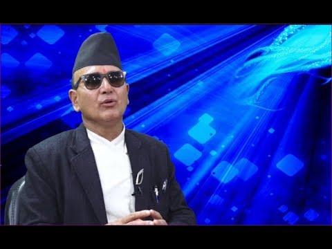 (Aajko Sandarva Sharadchandra Dahal Talk show with Manohari Thapa on TV Today Television - Duration: 26 minutes.)