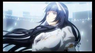 Nonton Aoki Hagane no Arpeggio Ars Nova [Musashi VS Yamato] Film Subtitle Indonesia Streaming Movie Download