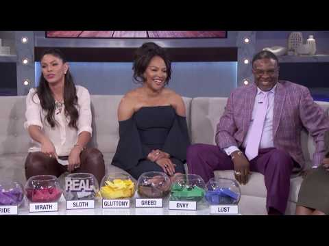 REAL Confessions with the Cast of 'Greenleaf'!