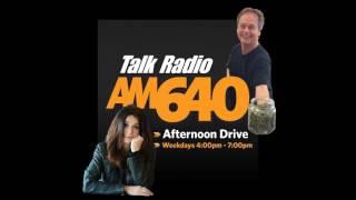 AM640 Prince of Pot Marc Emery on the Marijuana Dispensary Crackdown by Pot TV