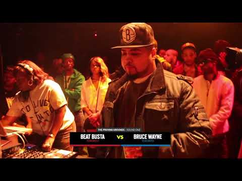 Battle of the Beat Makers 2014 - Part 3 (Metro Boomin. Sonny Digital & Joell Ortiz)
