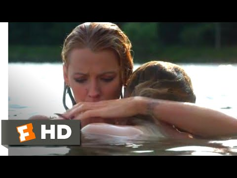 A Simple Favor (2018) - Skinny Dipping Slaughter Scene (7/10) | Movieclips