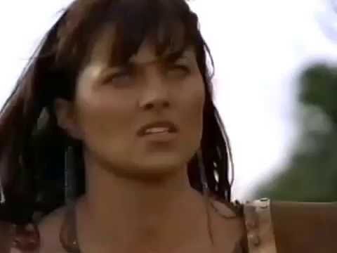 Hercules: The Legendary Journeys -  The Xena Trilogy Promo