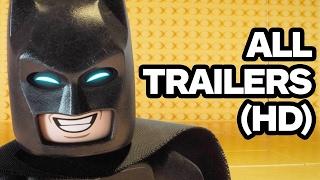Nonton Lego Batman Movie - All Trailers (2017) Film Subtitle Indonesia Streaming Movie Download