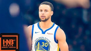 Golden State Warriors vs Minnesota Timberwolves Full Game Highlights | March 19, 2018-19 NBA Season