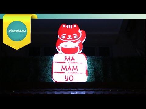 INTERTASTE: Ma Mam Yo – Interior Design