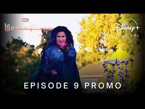 WandaVision | Episode 9 Official Promo | Disney+
