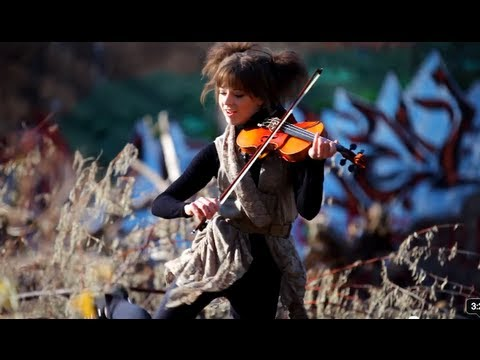 Lindsey Stirling – Electric Daisy Violin
