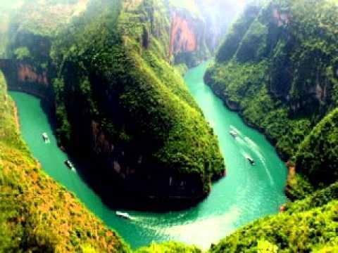 The Sanctuary Yangzi Explorer