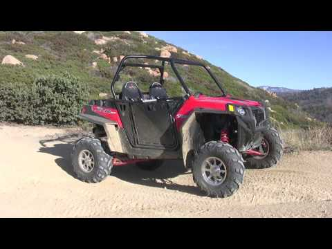 Pro Armor Doors for the RZR XP 900