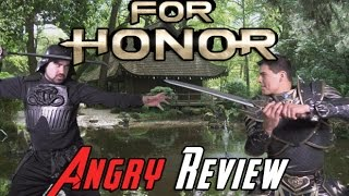 Video For Honor Angry Review MP3, 3GP, MP4, WEBM, AVI, FLV Maret 2018