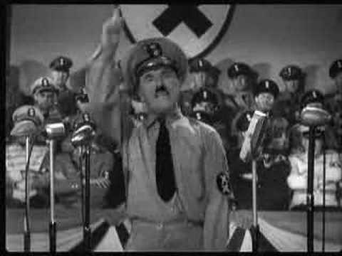 Hugo Chávez ó Adolf Hitler