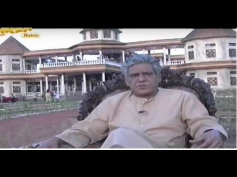 Video Om Puri, Sanjay Dutt And Jackie Interviews On The Sets Of PITAAH download in MP3, 3GP, MP4, WEBM, AVI, FLV January 2017