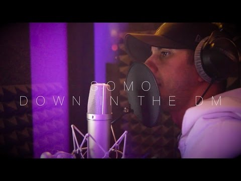 Down in the DM (Yo Gotti Cover)