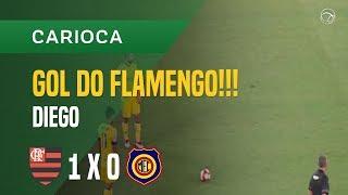 Фламенго : Мадурейра