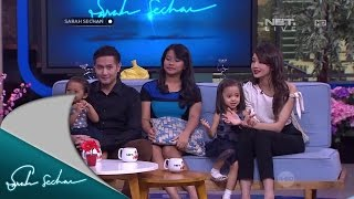 Video Keseruan keluarga Ririn Dwi Ariyanti dan Aldi Bragi MP3, 3GP, MP4, WEBM, AVI, FLV Maret 2019
