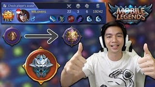 Download Video Naikin Rank Bossku - Mobile Legends Indonesia MP3 3GP MP4