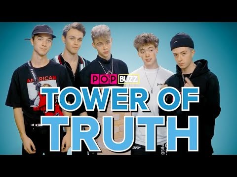 'Why Don't We' VS The Tower Of Truth