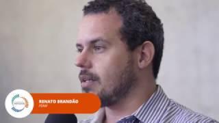 Workshop de Manejo de Rejeitos (1º Encontro) – Renato Brandão