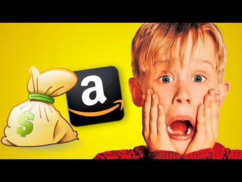 Die teuersten Sachen bei Amazon!