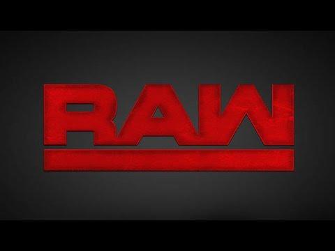 WWE Raw  3⁄27⁄17 Full Show