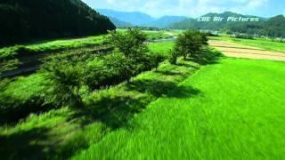 空撮 TAGS01 ビデオバージョン