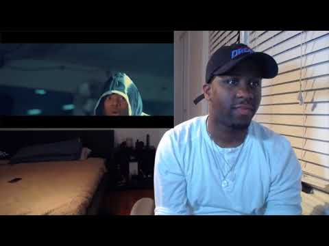 Kid Tini - New School Bully (Official Music Video) Reaction