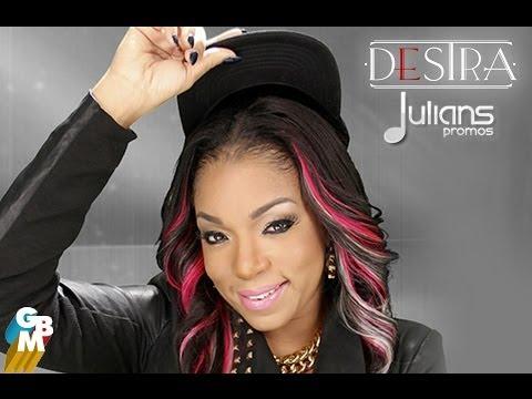 "Destra – Just A Little Bit ""2014 Trinidad Soca"" (Produced By GBM Studios)"