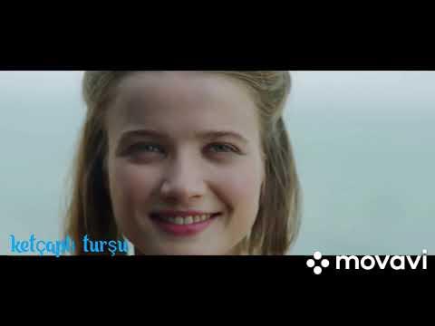 Kore klipleri / Rus klipleri Ejderha'ya aşık olan kız ( I am Dragon ) Vlyobilsya v nii