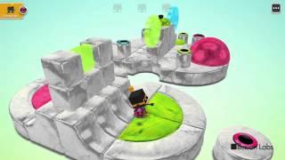 Blast-A-Way Gameplay Trailer