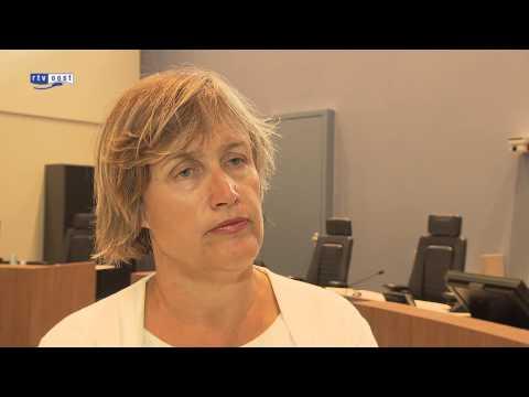 Drie mannen krijgen werkstraf voor stelen van kampioenschaal PEC Zwolle