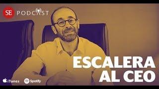 Escalera al CEO: José Manuel Revuelta de Enel Perú