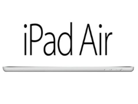iPad Air Overview – Features, Specs, & More!