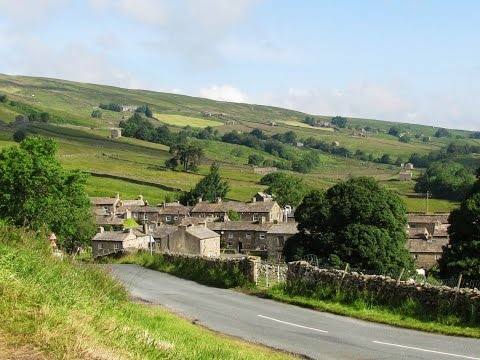 The Buttertubs via Great Shunner Fell from Thwaite round | yorkshire dales  Walks
