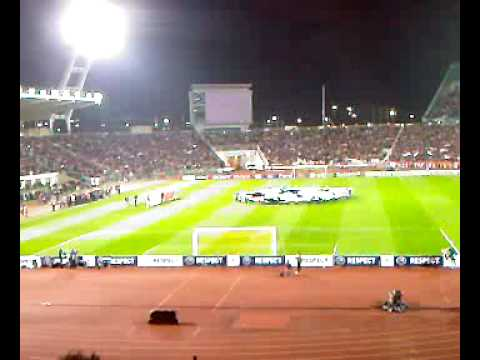 Debrecen Vs Liverpool Champion League