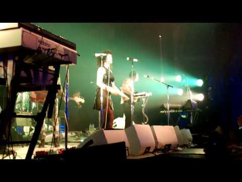 Arcade FIre - Haiti (Roundhouse London - 12/11/13)
