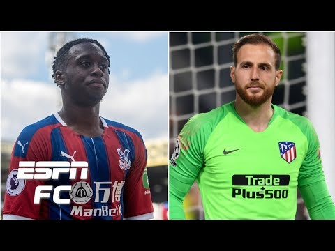 Why Manchester United should spend big on Aaron Wan-Bissaka, not Jan Oblak | Premier League