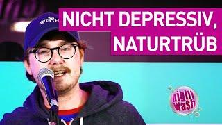 Ich bin genau mein Humor - Johannes Floehr | NightWash Live