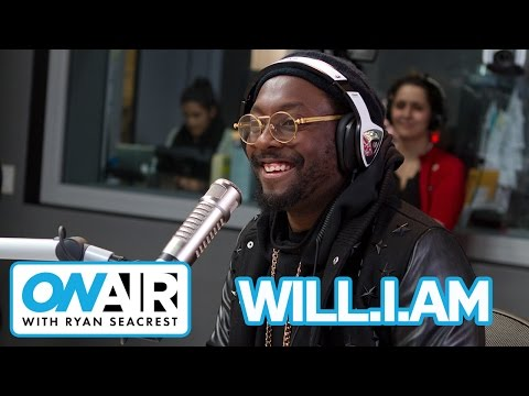 taylor - will.i.am surprises JoJo when he reveals his favorite artist of the moment is Taylor Swift. SUBSCRIBE: http://full.sc/UBDdWt On Air with Ryan Seacrest on YouTube The official home for video...