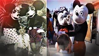 Video 8 Spooky Urban Legends about Disneyland MP3, 3GP, MP4, WEBM, AVI, FLV Juli 2018
