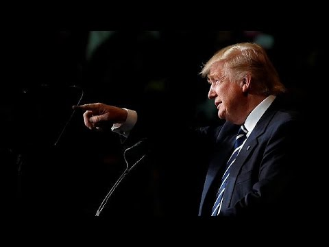 Ελαφρύ προβάδισμα του Τραμπ δείχνει έρευνα του ABC και της Washington Post – world