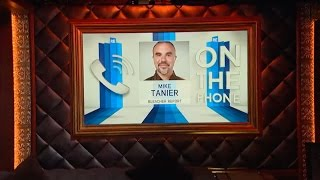 Mike Tanier of Bleacher Report Talks NFL Draft & More on The RE Show - 4/21/15