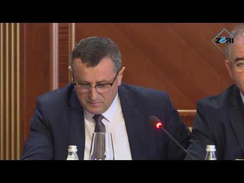 Fillon rishikimi i Kodit Penal dhe i Kodit të Procedurës Penale