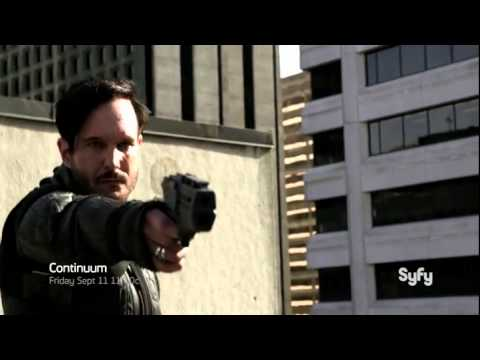 'Continuum' Final Season Trailer