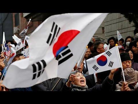 Στις 9 Μαΐου οι προεδρικές εκλογές στη Νότια Κορέα