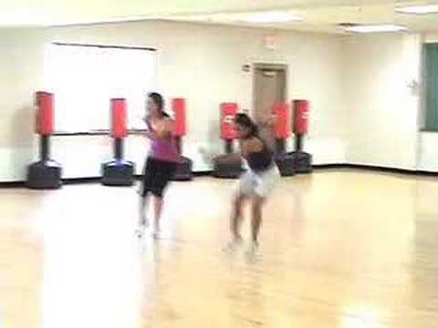 Zumba Fitness with DAR – MaMi by Kumbia Kings…fun, fast and easy cumbia!
