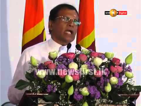 Video President Maithri talking about a bra throwing  in Enrique's show download in MP3, 3GP, MP4, WEBM, AVI, FLV January 2017