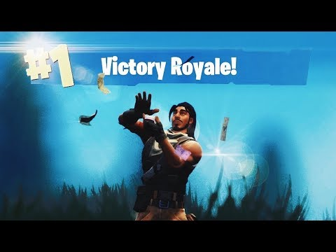 """""""FORTNITE PAY TO WIN"""" 
