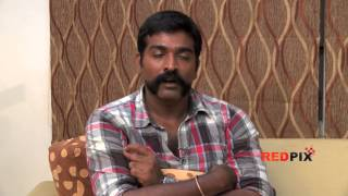 Vijay Sethupathi and his Idharkuthane Aasaipattai Balakumara-- Red Pix