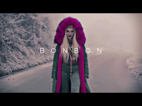 Era Istrefi - Bonbon (English Version Cover Art) (видео)